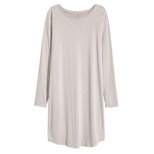 Sale🎉 H&M Long Sleeve Jersey Dress